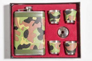 Какой подарок выбрать для мужчины военного