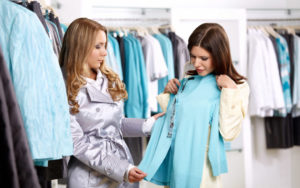 Интернет магазин сколько можно заработать на одежде